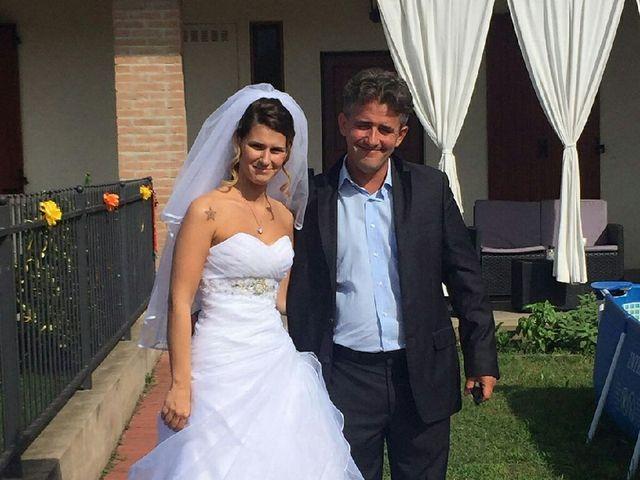 Il matrimonio di Alessandro e Elena a Ospitaletto, Brescia 5