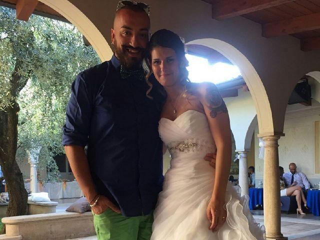Il matrimonio di Alessandro e Elena a Ospitaletto, Brescia 6