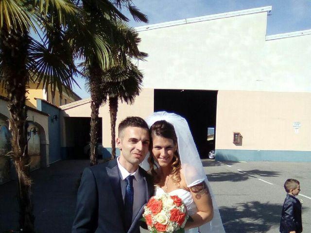 Il matrimonio di Alessandro e Elena a Ospitaletto, Brescia 7