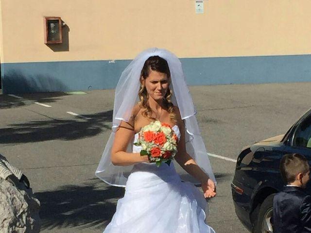 Il matrimonio di Alessandro e Elena a Ospitaletto, Brescia 9