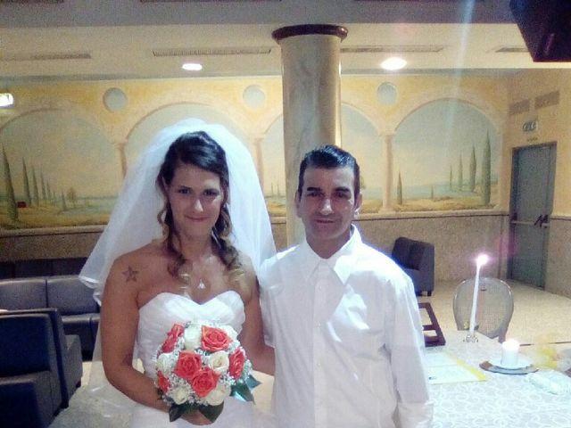 Il matrimonio di Alessandro e Elena a Ospitaletto, Brescia 11