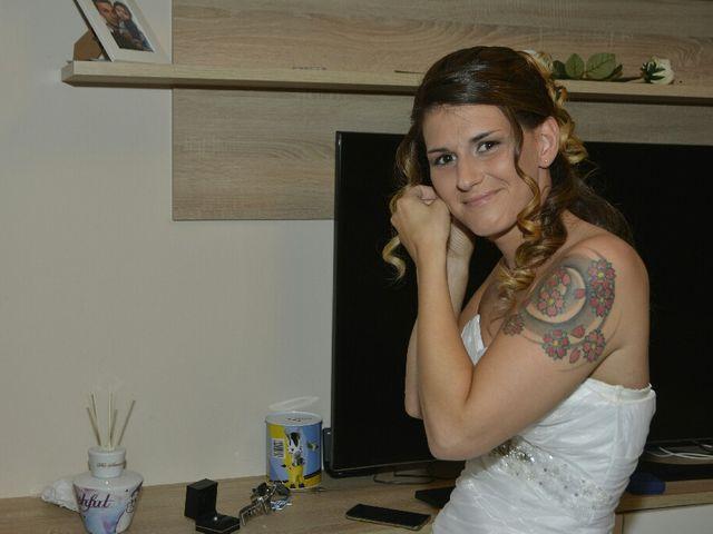 Il matrimonio di Alessandro e Elena a Ospitaletto, Brescia 1