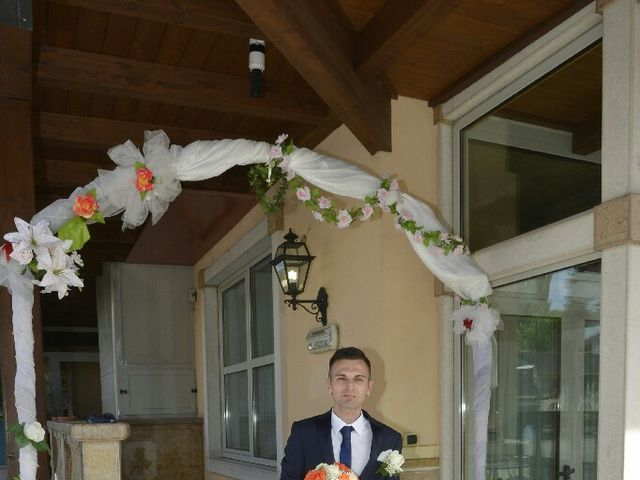 Il matrimonio di Alessandro e Elena a Ospitaletto, Brescia 14