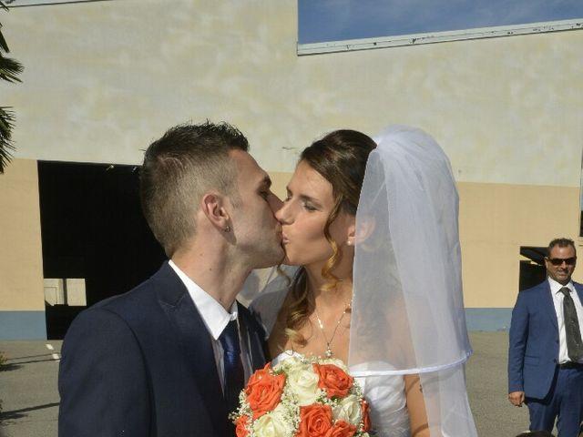 Il matrimonio di Alessandro e Elena a Ospitaletto, Brescia 16