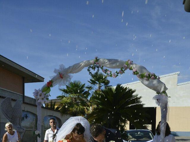 Il matrimonio di Alessandro e Elena a Ospitaletto, Brescia 17