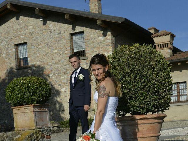 Il matrimonio di Alessandro e Elena a Ospitaletto, Brescia 20