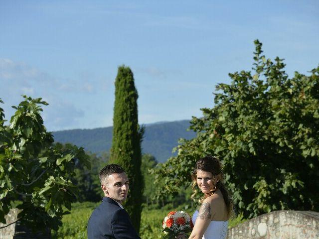 Il matrimonio di Alessandro e Elena a Ospitaletto, Brescia 21