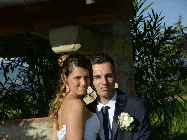 Il matrimonio di Alessandro e Elena a Ospitaletto, Brescia 26