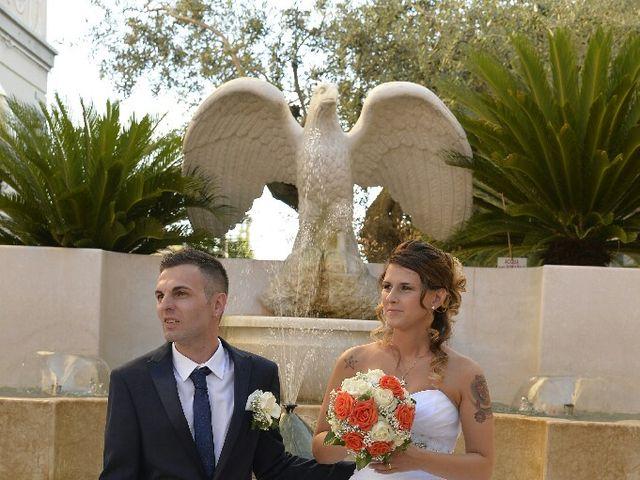 Il matrimonio di Alessandro e Elena a Ospitaletto, Brescia 27