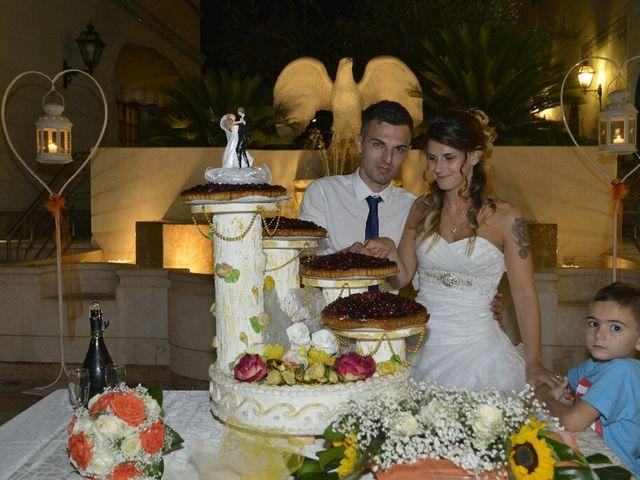 Il matrimonio di Alessandro e Elena a Ospitaletto, Brescia 28