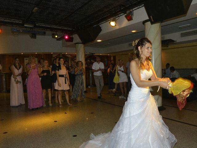Il matrimonio di Alessandro e Elena a Ospitaletto, Brescia 30