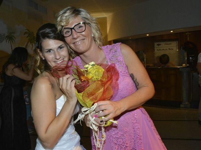Il matrimonio di Alessandro e Elena a Ospitaletto, Brescia 31