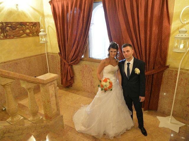 Il matrimonio di Alessandro e Elena a Ospitaletto, Brescia 32