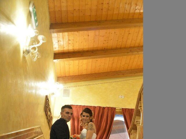 Il matrimonio di Alessandro e Elena a Ospitaletto, Brescia 33