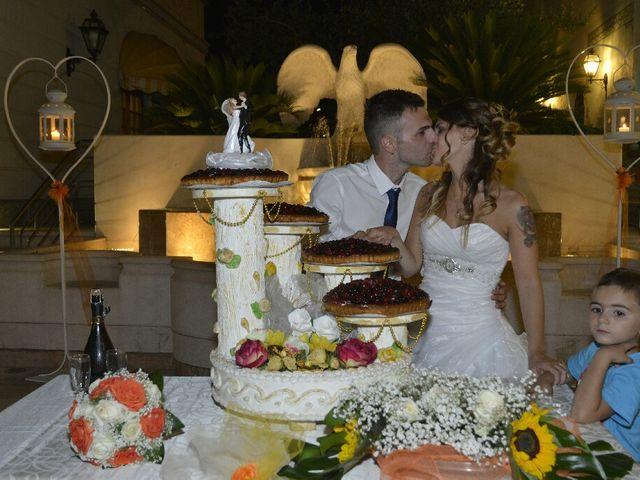 Il matrimonio di Alessandro e Elena a Ospitaletto, Brescia 35