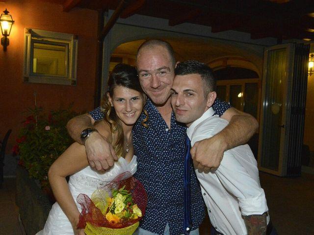 Il matrimonio di Alessandro e Elena a Ospitaletto, Brescia 36
