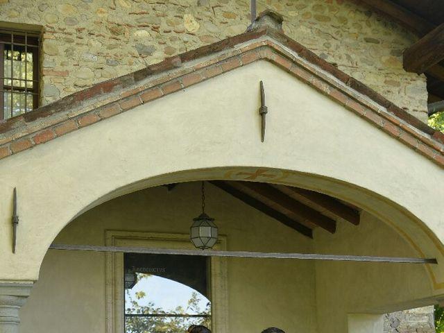 Il matrimonio di Alessandro e Elena a Ospitaletto, Brescia 37