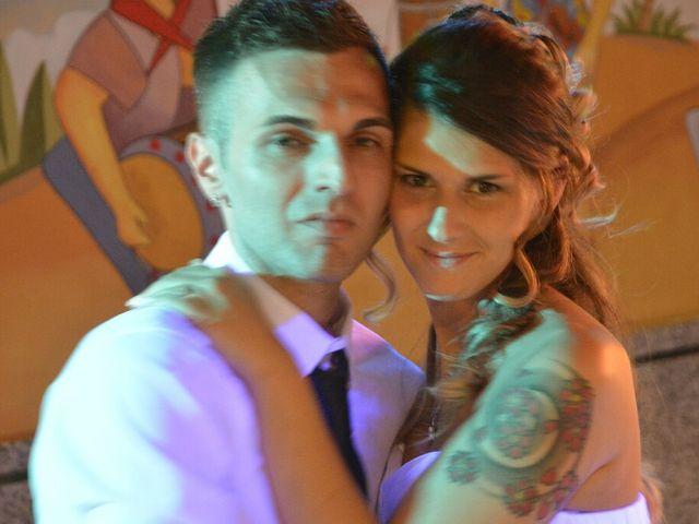 Il matrimonio di Alessandro e Elena a Ospitaletto, Brescia 40