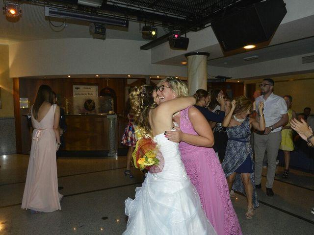Il matrimonio di Alessandro e Elena a Ospitaletto, Brescia 42