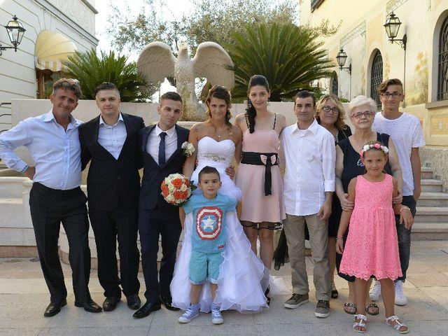 Il matrimonio di Alessandro e Elena a Ospitaletto, Brescia 44