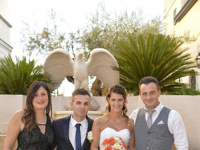 Il matrimonio di Alessandro e Elena a Ospitaletto, Brescia 45