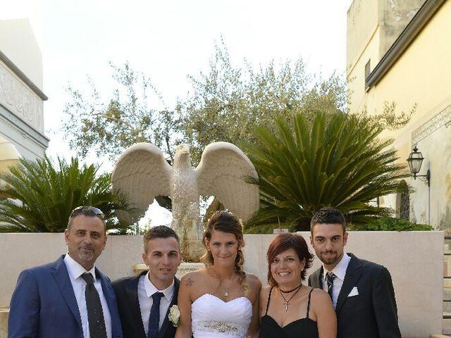 Il matrimonio di Alessandro e Elena a Ospitaletto, Brescia 46