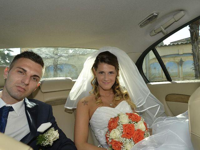 Il matrimonio di Alessandro e Elena a Ospitaletto, Brescia 48