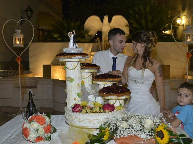 Il matrimonio di Alessandro e Elena a Ospitaletto, Brescia 50