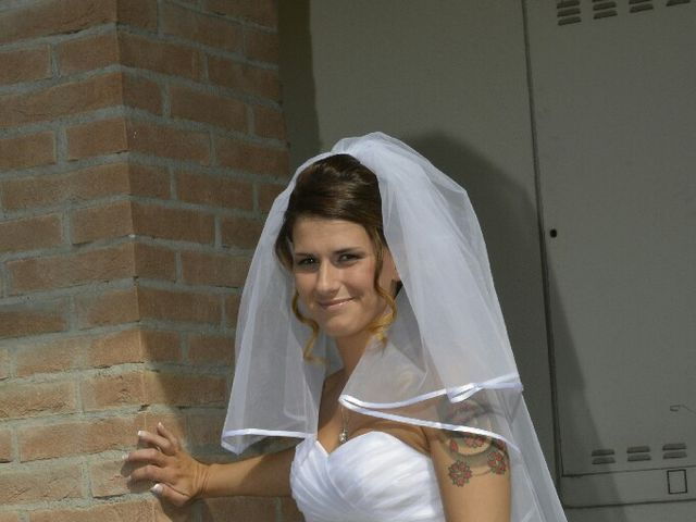 Il matrimonio di Alessandro e Elena a Ospitaletto, Brescia 53