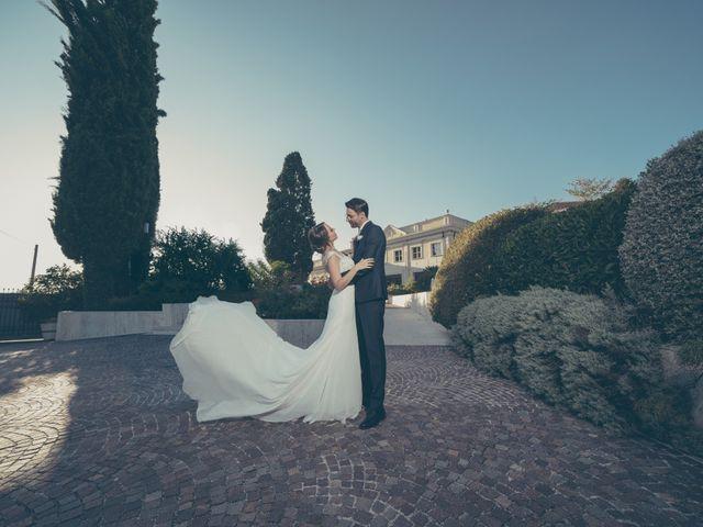 Le nozze di Ernesto e Arianna