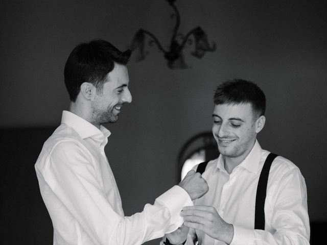 Il matrimonio di Arianna e Ernesto a San Valentino Torio, Salerno 6