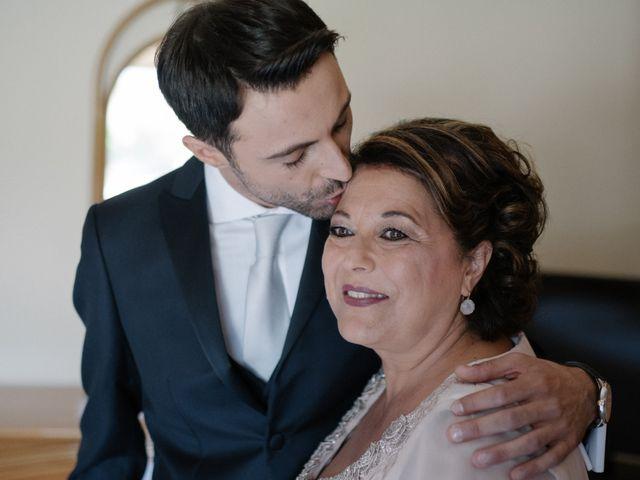 Il matrimonio di Arianna e Ernesto a San Valentino Torio, Salerno 20