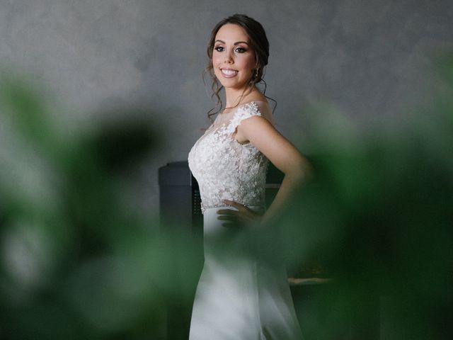 Il matrimonio di Arianna e Ernesto a San Valentino Torio, Salerno 21