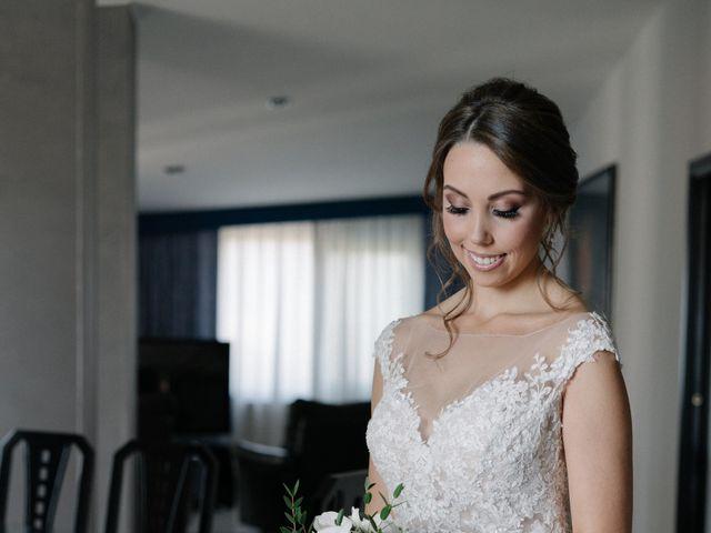 Il matrimonio di Arianna e Ernesto a San Valentino Torio, Salerno 25