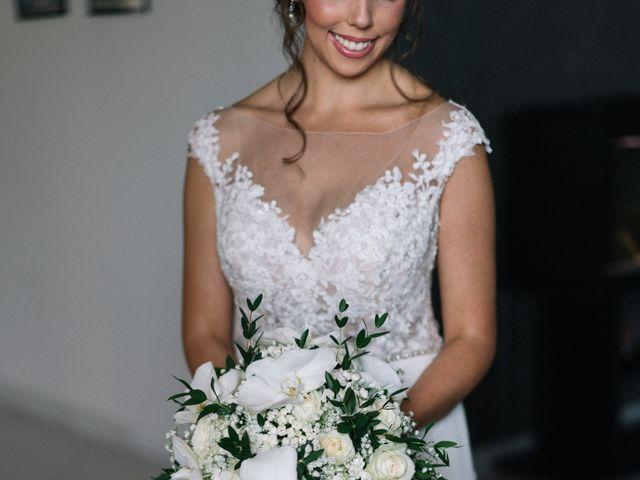 Il matrimonio di Arianna e Ernesto a San Valentino Torio, Salerno 26