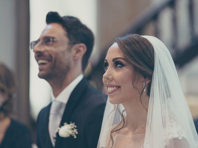 Il matrimonio di Arianna e Ernesto a San Valentino Torio, Salerno 32