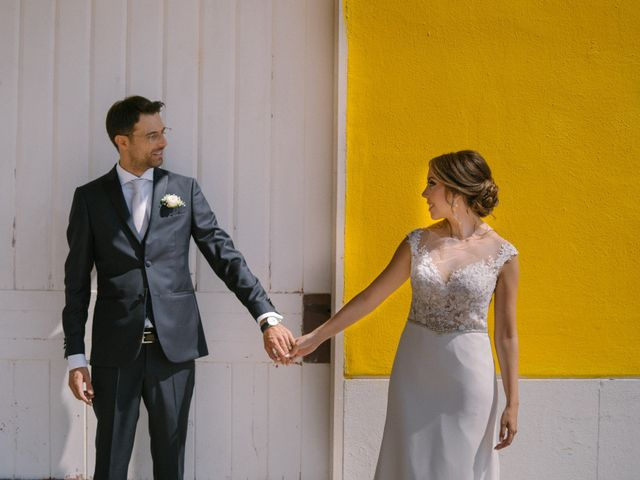 Il matrimonio di Arianna e Ernesto a San Valentino Torio, Salerno 43