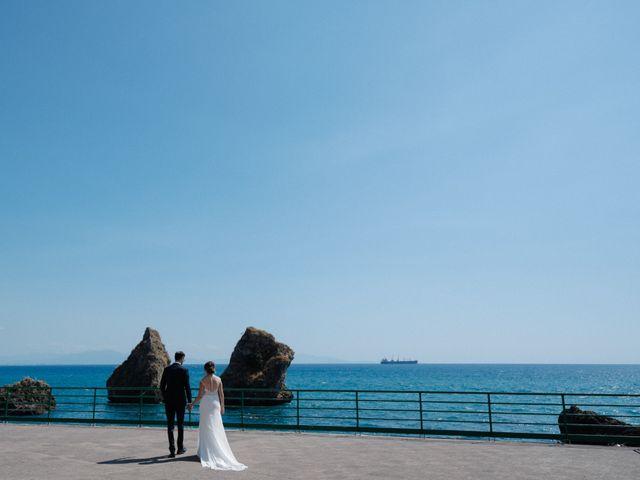 Il matrimonio di Arianna e Ernesto a San Valentino Torio, Salerno 49
