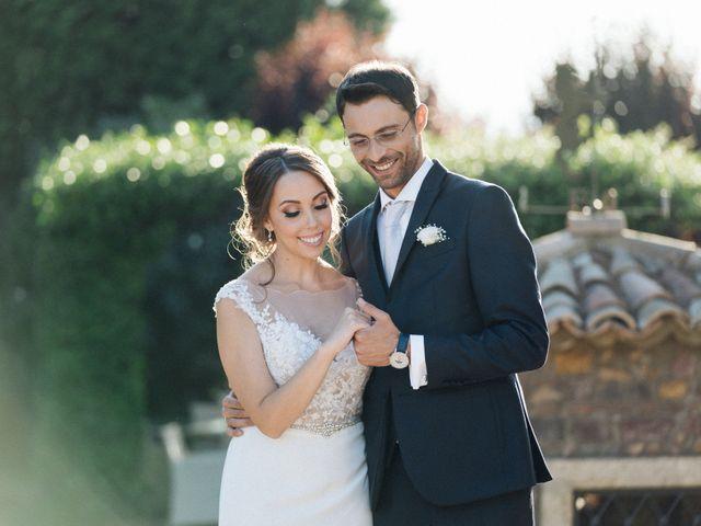 Il matrimonio di Arianna e Ernesto a San Valentino Torio, Salerno 50