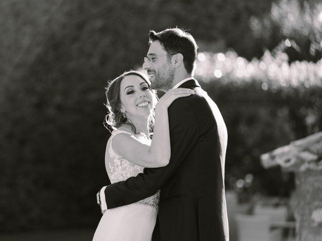 Il matrimonio di Arianna e Ernesto a San Valentino Torio, Salerno 51