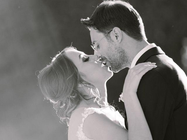 Il matrimonio di Arianna e Ernesto a San Valentino Torio, Salerno 52