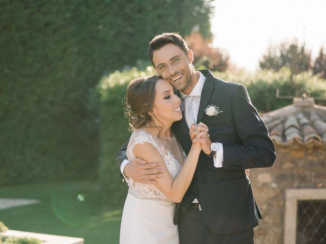 Il matrimonio di Arianna e Ernesto a San Valentino Torio, Salerno 53