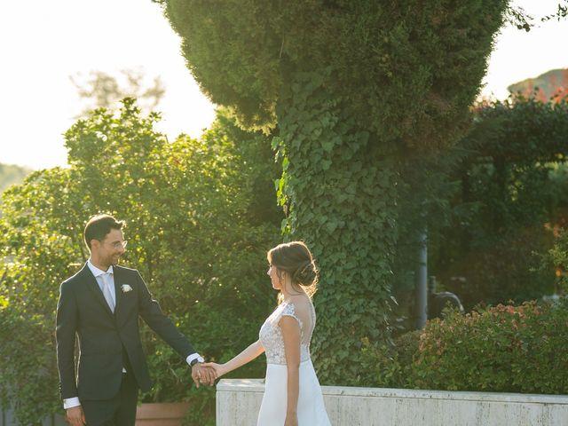 Il matrimonio di Arianna e Ernesto a San Valentino Torio, Salerno 54