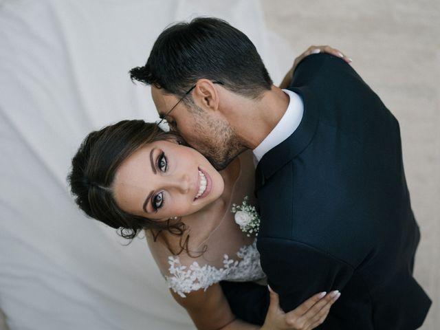 Il matrimonio di Arianna e Ernesto a San Valentino Torio, Salerno 58