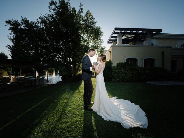 Il matrimonio di Arianna e Ernesto a San Valentino Torio, Salerno 59