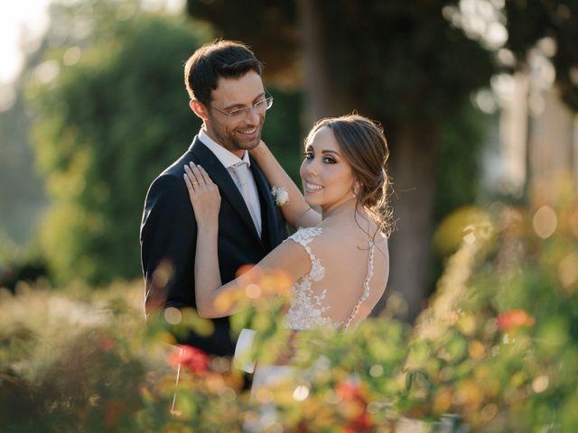 Il matrimonio di Arianna e Ernesto a San Valentino Torio, Salerno 61