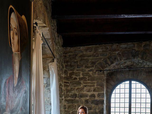 Il matrimonio di Vincenzo e Giulia a Assisi, Perugia 39