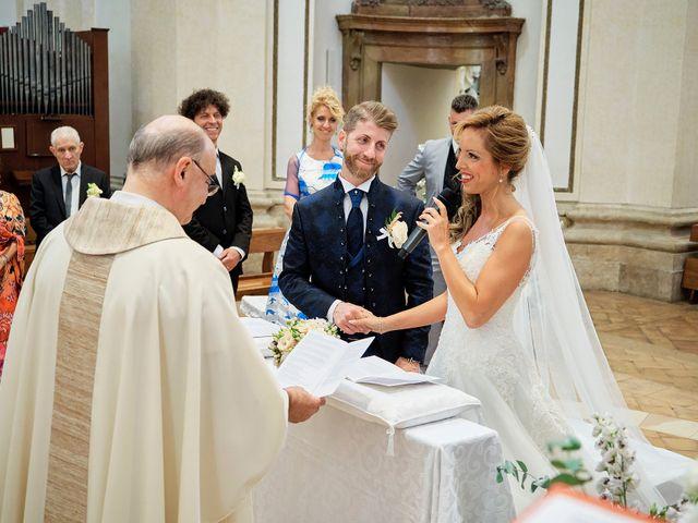 Il matrimonio di Vincenzo e Giulia a Assisi, Perugia 53