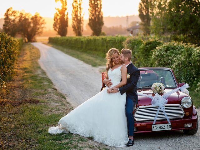 Il matrimonio di Vincenzo e Giulia a Assisi, Perugia 61