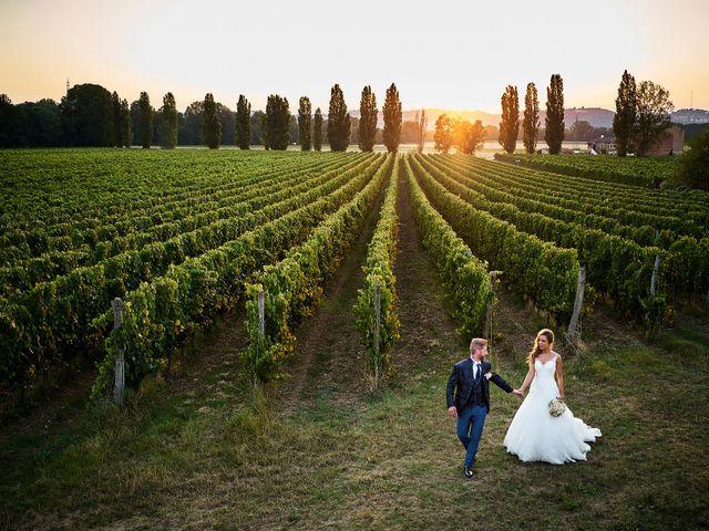 Il matrimonio di Vincenzo e Giulia a Assisi, Perugia 62